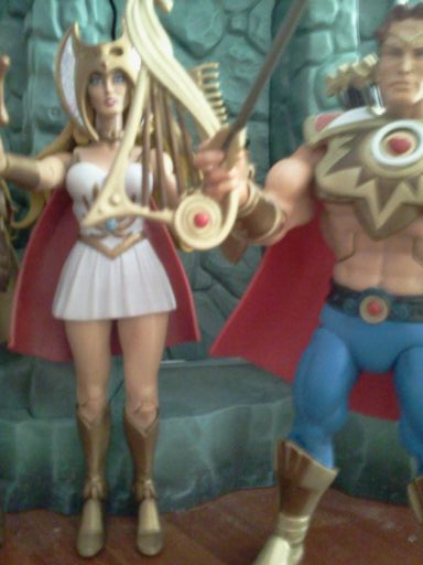 595 Sexy masters of the universe classics