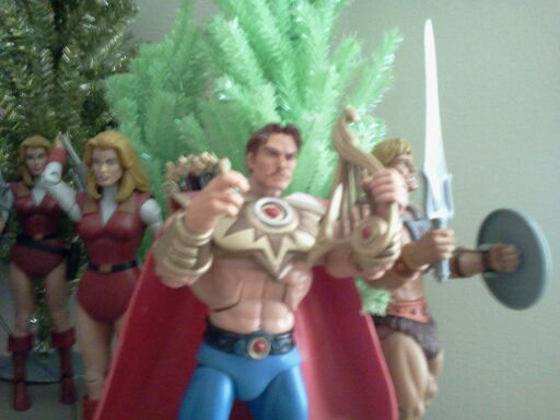 009 masters of the universe classics