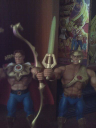 1205 masters of the universe classics