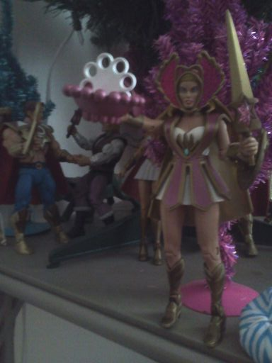 1M masters of the universe classics