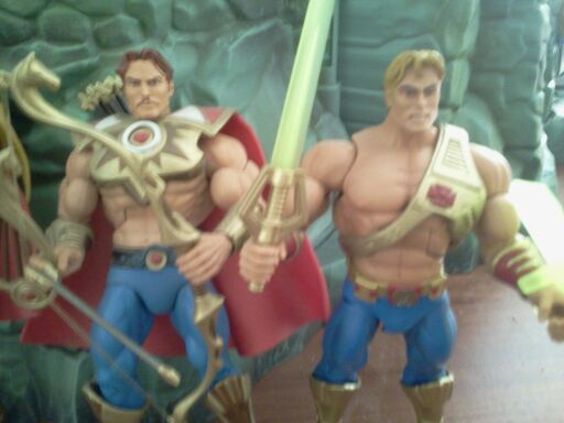 223 Sexy masters of the universe classics