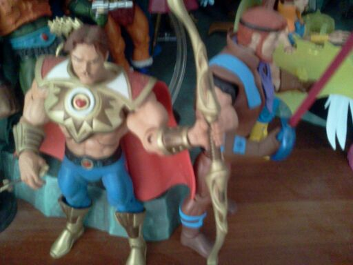 48M masters of the universe classics