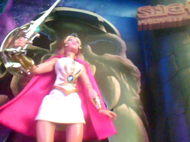 She-Ra Princess of  Power 243