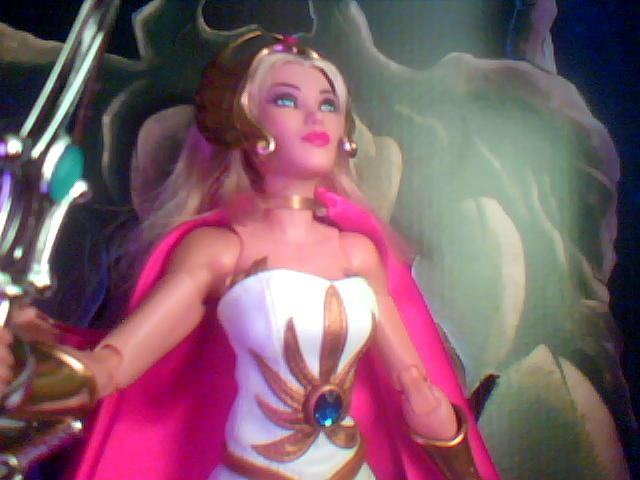 She-Ra Princess of  Power 262