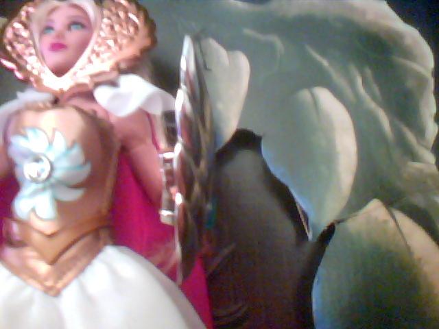 She-Ra Princess of Power 371